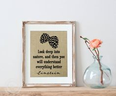 Einstein Quotes Einstein Art Inspirational Quotes on by KNOTnNEST https://www.etsy.com/listing/384312128/einstein-quotes-einstein-art?ref=shop_home_active_27