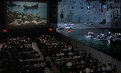 Nuovo Cinema Paradiso One of the most beautiful movies I've ever seen!