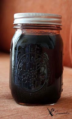 Jam Recipes, Sweet Recipes, Wine Jelly, Cooking Tips, Cooking Recipes, Mini Brownies, Chutney, How To Make Bread, Creative Food