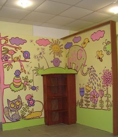 роспись стен - Поиск в Google