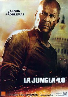La jungla 4.0 - Live Free Or Die Hard