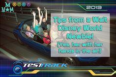 Tips from a Walt Disney World Newbie #DisneyWorld #DisneyVacation