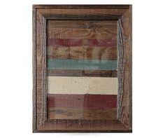 Frame No.26 -Old Wood-