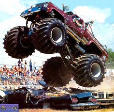 Heruclies monster truck http://www.fitnessgeared.com/forum/f239/ Car and Motorcycle forum