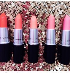 Nudes for the Lips
