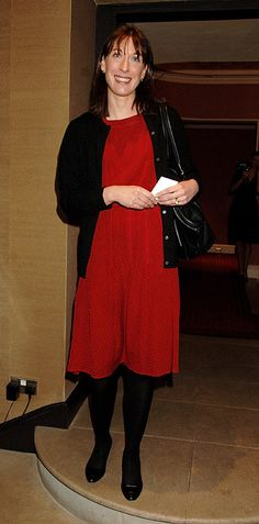 Fashion's first lady: Samantha Cameron leads Britain in the style stakes - Photo 3