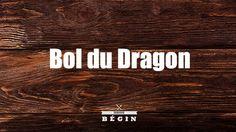 Bol du Dragon et sauce levure alimentaire