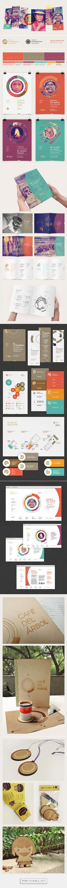 Etnographic Museum on Branding Served - created via http://pinthemall.net