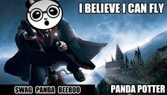 SWAG PANDA BEEBOO | par SWAG PANDA BEEBOO