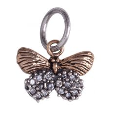 Natural Beauties Charm – Butterfly