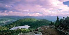 Crane Mountain, Adirondacks
