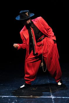 zoot suit - Google Search