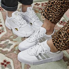 sneakers smart, casual, white sneakers