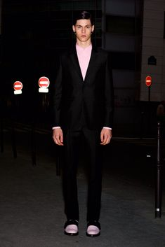 Givenchy Pre-Spring 2013 Collection - Fucking Young!
