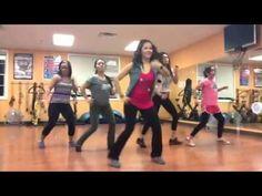 Zumba- Limbo (Daddy Yankee) - YouTube