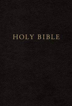 A verse a day, someone once told me, Remember this book will keep you from sin, and sin will keep you from this book.