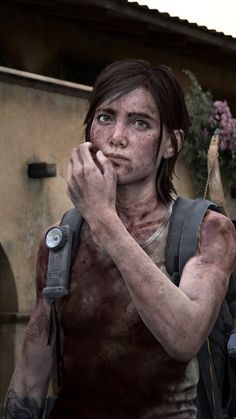The Last Of Us2, 1 Y 2, See You Around, Wild Ones, Best Games, Video Games, Beautiful Pictures, Survival, Gaming Wallpapers