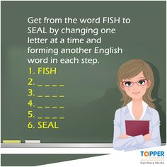 Can you solve this? #Education | #Kids | #Exams | #English