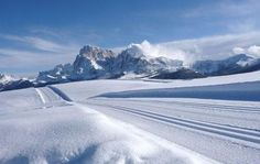 seiser alm italy - I need to go skiing here...