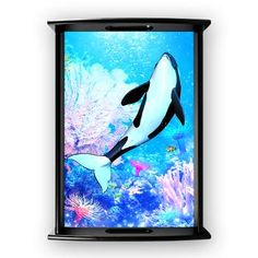 Orca 3 Large Serving Tray