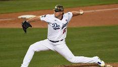 Dodgers activate Garrett Cleavinger, trade Dennis Santana to Rangers