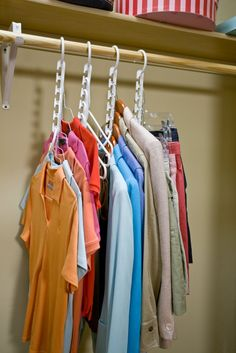 The Company Claims That Each Hanger Can Hold 20 Pounds Of Clothing 5