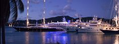 Antigua Yacht Club Marina and Resorts