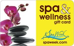 Fast speed giveaway $15 Spa and Wellness by Spa Week - Bathstory