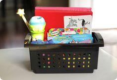 Kindergarten RTI: Breaking It Down!