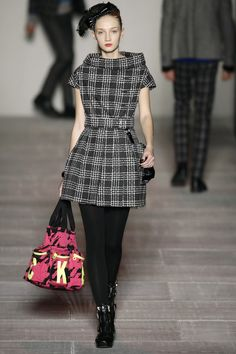 Marc by Marc Jacobs Fall 2008