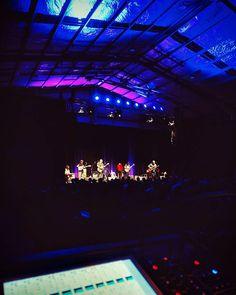 Blues all star Jam at Port Fairy Folk Festival feat Mia Dyson Loyd Spiegrl Ash Grunwald Three Kings and Tom Richardson. by cloud9rs