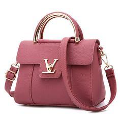 2016 New Women Small Leather Shoulder bags Girls Crossbody Messenger bag Ladies Handbag and Purse Femme Sac A Epaule bolso Black