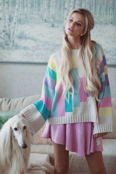 Tumblr girl style