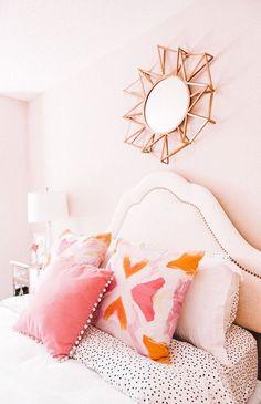 Room Ideas Bedroom, Home Bedroom, Bedroom Decor, Bedroom Inspo, Bedroom Signs, Decorating Bedrooms, Master Bedrooms, Teen Bedroom, Cute Room Ideas
