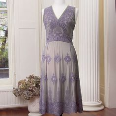 Buy Charleston Lace Dress from Museum Selection.