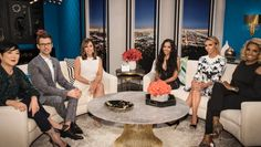 Fashion Police Talks Selena Gomez, Justin Bieber, and Beyoncé on Tonight's Grammys Special – WATCH NOW