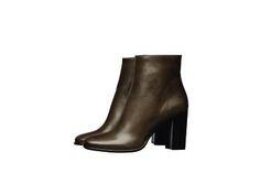 Bottines VIOLA FONTI Parfait, Booty, Ankle, Shoes, Fashion, Ankle Boots, Shoe, Accessories, Moda