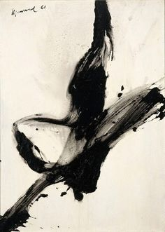 New Reality, Peter Upward the first time i saw this painting it ignited something within me that still burns. Black And White Abstract, White Art, Black White, Abstract Expressionism, Abstract Art, Collage Kunst, Art Blanc, Franz Kline, Modern Art
