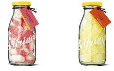 Selfridges candy