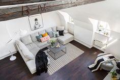 Bostadsrätt till salu på Birger Jarlsgatan 102 B i Stockholm - Mäklarhuset