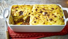 BBC - Food - Recipes : Moussaka