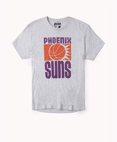 Phoenix Suns Tee | 21 MEN - #Basketball #Arizona #Playoffs #NBA