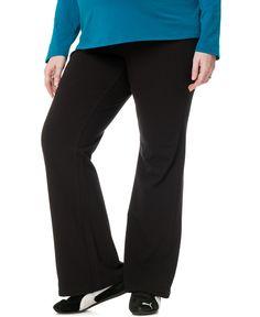 Clothing, Shoes & Accessories Ladies Motherhood Maternity Gray Cotton Comfy Yoga Pants Size Medium Maternity
