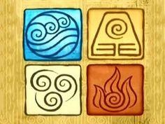 quatres-elements