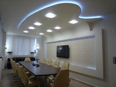 Thessaloniki, Conference Room, Interior Design, Table, Furniture, Home Decor, Nest Design, Decoration Home, Home Interior Design