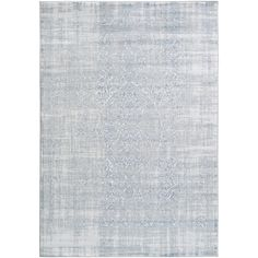 The beauty of this rug is in the detailing. Distressed with vintage flare, place in an eclectic home for maximum potential!