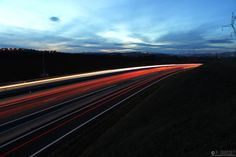 Highway by Paul Grasset on 500px