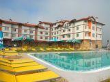 Апарт Хотел Спа Вита Спрингс >>> - Баня