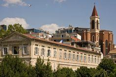 Tomtom Suites-Istanbul
