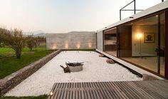WMR Architects Casa MR (I would die)